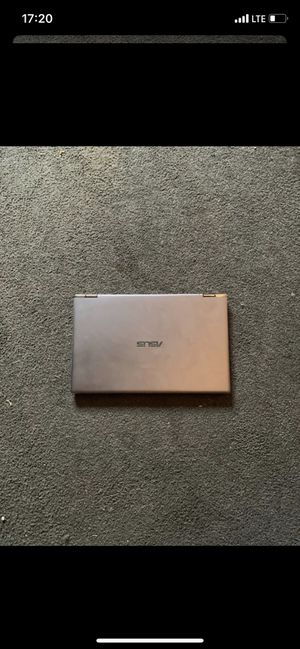 "15"" Asus Notebook for Sale in Chula Vista, CA"