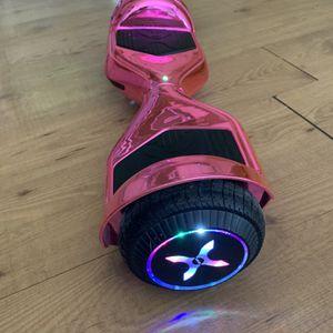 Pink Hoverboard for Sale in Las Vegas, NV