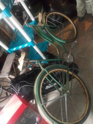 Vintage Beach Cruiser Bike for Sale in Madison Heights, MI