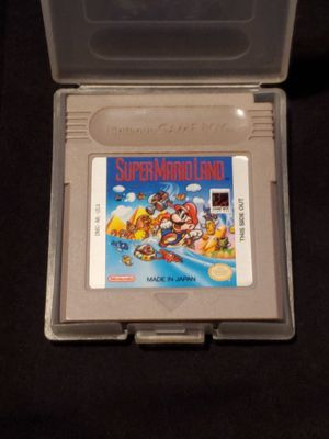 Super Mario Land 1 for Sale in Middletown, MD