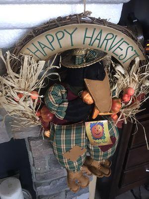 Happy harvest Halloween for Sale in Fontana, CA