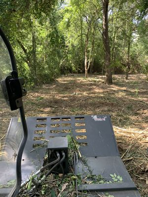 For sale ponds underbrushing land clearing for Sale in Houston, TX