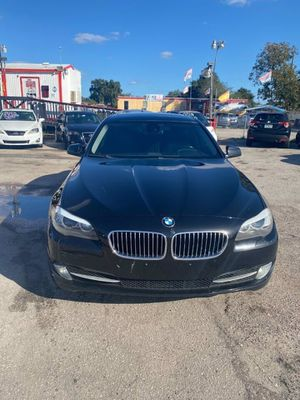 2011 BMW 5 Series for Sale in Orlando, FL