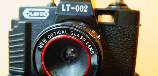 LAVEC Film Camera for Sale in Denver,  CO