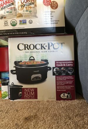 Crockpot for Sale in Los Angeles, CA