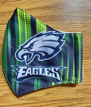 Eagles Face Masks For Adult for Sale in Glendale, AZ