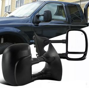 1999-2007 Ford F-250 Power Tow Mirrors Pair for Sale in Downey, CA