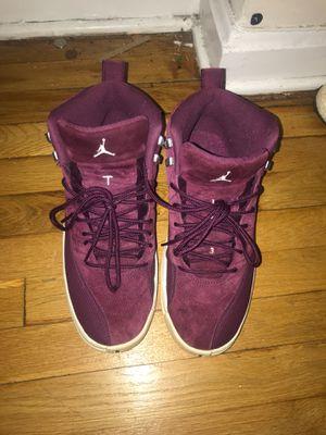 Bordeaux 12s for Sale in Arlington, VA