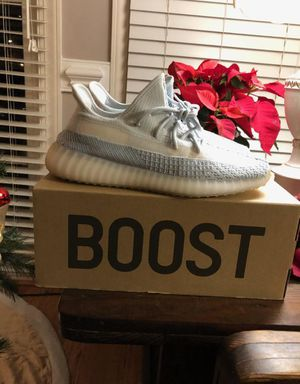 Adidas Yeezy Boost 350 V2, Cloud White. Non Reflective. New. Size 10.5 for Sale in Raleigh, NC