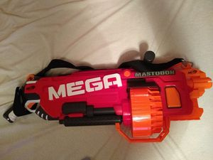 NERF Gun Collection for Sale in Tacoma, WA