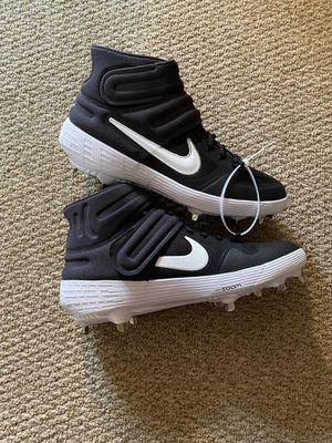 Nike Alpha Huarache Baseball Cleats for Sale in Seaford, DE