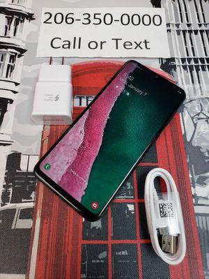 Unlocked Samsung Galaxy A20 for Sale in Shoreline, WA