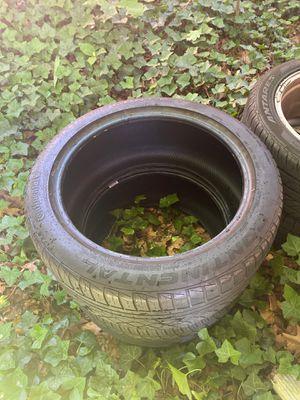 "19"" tires for Sale in Falls Church, VA"