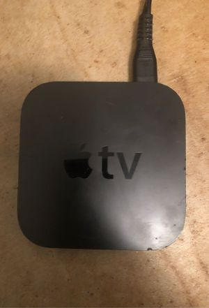 Apple Tv Like Brand New for Sale in Forest Park, GA
