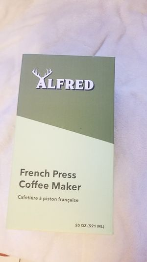 Alfred Coffee Maker for Sale in Fort Lauderdale, FL