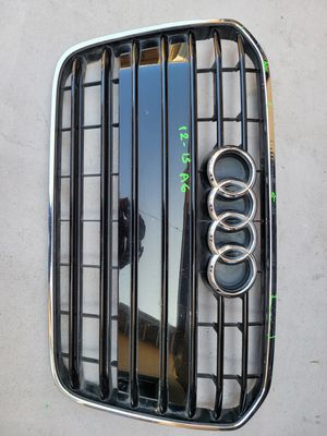 Audi A6 2012 2013 2014 2015 grille for Sale in Lawndale, CA