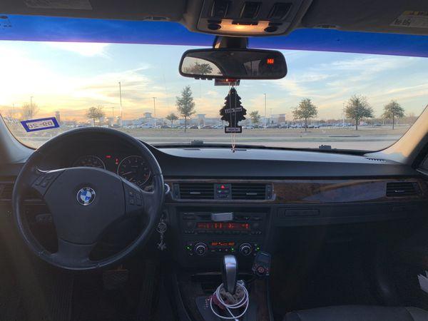 2007 BMW 328i Sedan 3.0L
