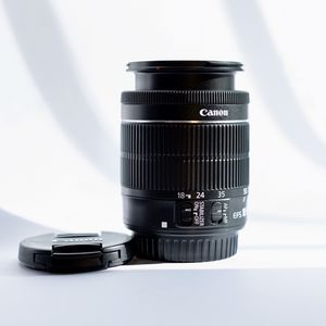 Canon EF-S 18-55mm IS STM Lens for Sale in Beaverton, OR