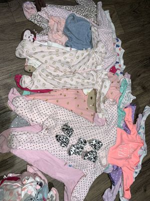 baby clothes! $25.00 for Sale in Chandler, AZ