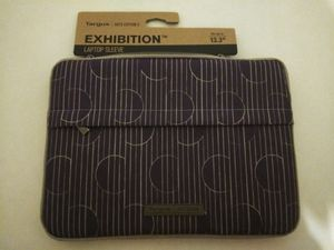 """Targus Arts Edition 2 Exhibition Laptop Sleeve Case for 13.3"""" Laptops Notebooks for Sale in Detroit, MI"""