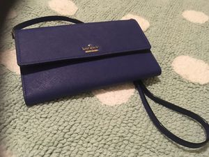Crossbody wallet bag Kate spade for Sale in Kent, WA