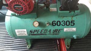 Speedaire Gas Air Compressor for Sale in Powdersville, SC