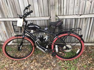 Motorized bike for Sale in Ocoee, FL