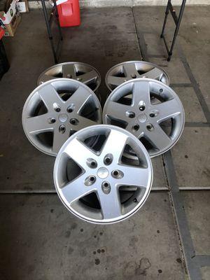 Jeep Wheels for Sale in Avondale, AZ