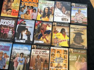 DVDs for Sale in Mechanicsville, VA
