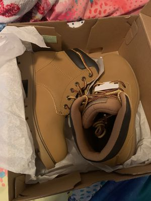 Work Boots *Size 6* for Sale in Fairburn, GA