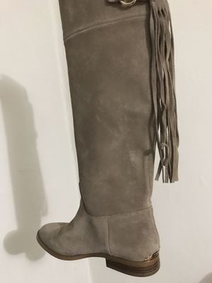 Michael Kors boots. Size 10 but runs small (9.5ish). $220 for Sale in Bronx, NY