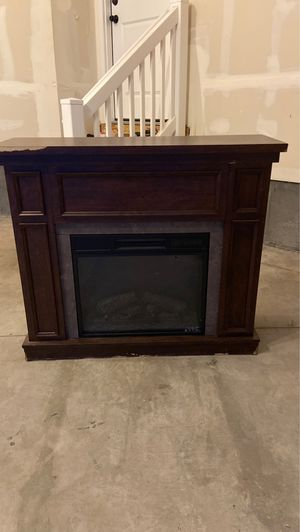 Electric fireplace for Sale in Lehi, UT