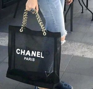 VIP Channel Shopping Bag for Sale in Las Vegas, NV