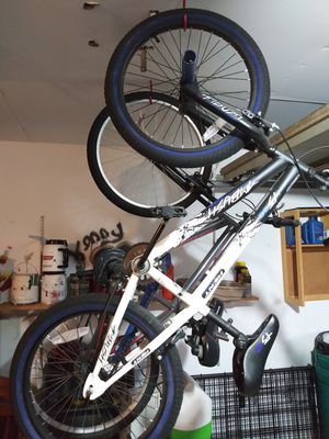 20in Kent BMX style white bicycle for Sale in Saginaw, TX