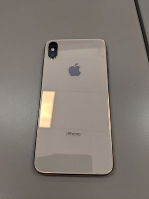 Iphone XS Max-Unlocked for Sale in Holland, MI