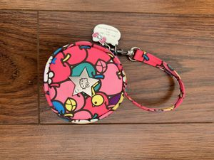 Jujube Hello Kitty paci pod *pacifier case* for Sale in Fort Lauderdale, FL