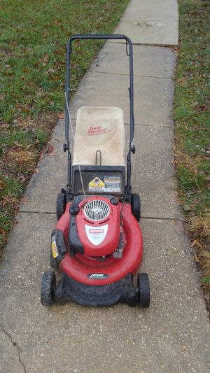 Push lawnmower for Sale in Hyattsville, MD