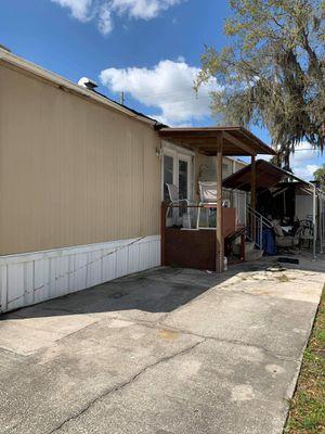 Mobile home for sale for Sale in MAGNOLIA SQUARE, FL