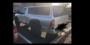 Camper Shell for Toyota Tacoma for Sale in Mesa, AZ