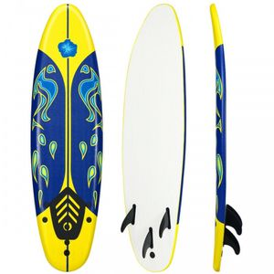 6' Surf Foamie Boards Surfing Beach Surfboard for Sale in Rowland Heights, CA