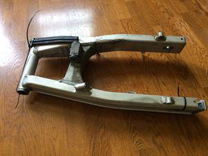 2000 Suzuki Sv650 swing arm for Sale in Chicago, IL