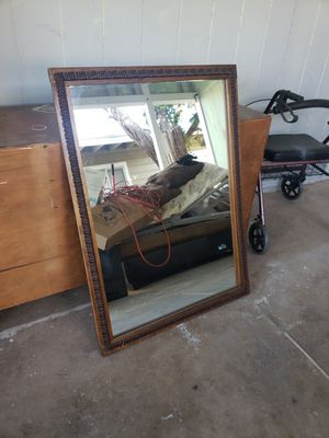 Mirror for Sale in San Angelo, TX