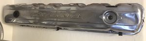 Chrome 292 250 230 valve cover chevy for Sale in Queen Creek, AZ