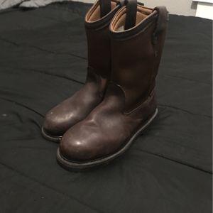 Schmidt Work Boots for Sale in Roseville, CA