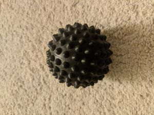 Hard Spiky Massage Ball for Sale in Adelphi, MD