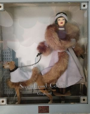 Barber Doll Society Hound Collection for Sale in St. Louis, MO