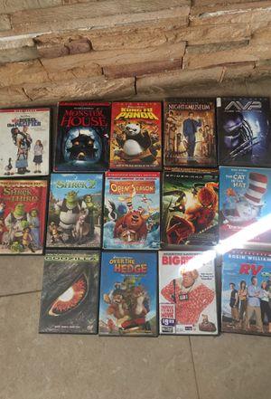 Movies for Sale in La Puente, CA