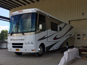 2007 Ford windsport motorhome for Sale in Johnson City, NY