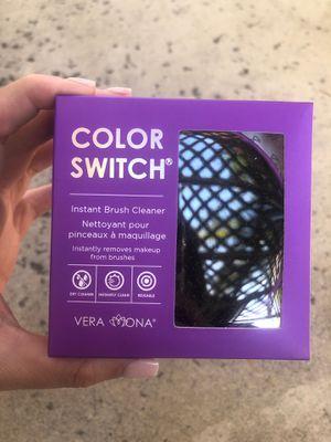 Vera Mona instant brush cleaner for Sale in Hacienda Heights, CA