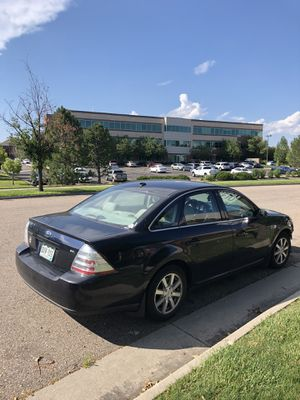 2008 Ford Taurus for Sale in Fort Collins, CO